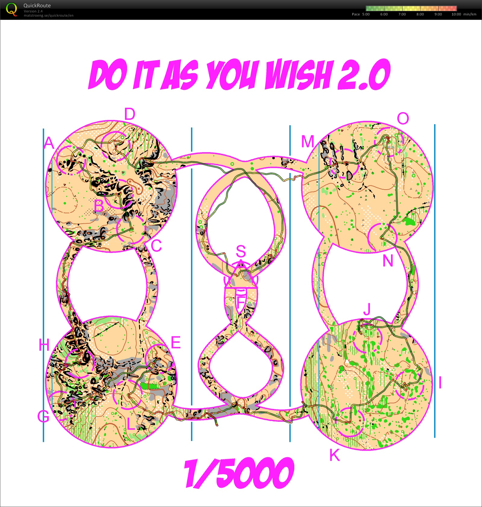 TC Millau (9) / Do It As You Wish (2.0) (19/11/2012)