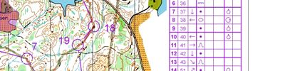 WOC2019 training // Skolleborg N. MD (18.05.2018)