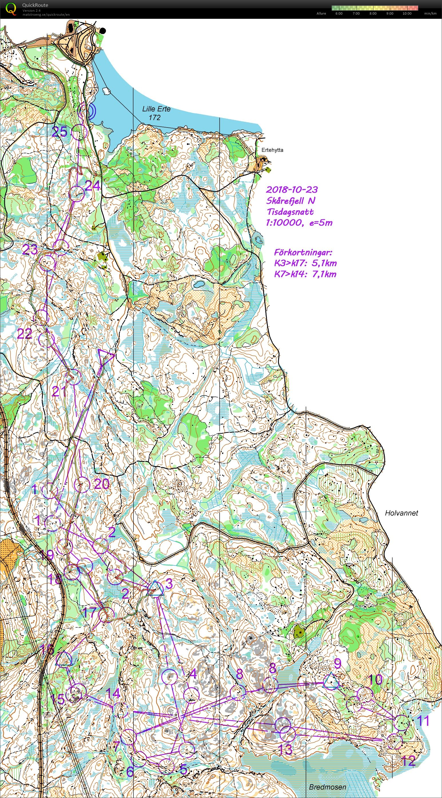 Training camp - Halden (4) // Night'O (23/10/2018)