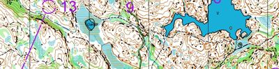 Pose WOC2019 training - 4 intervals (2019-05-31)